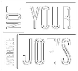 Not Your Average Joe's